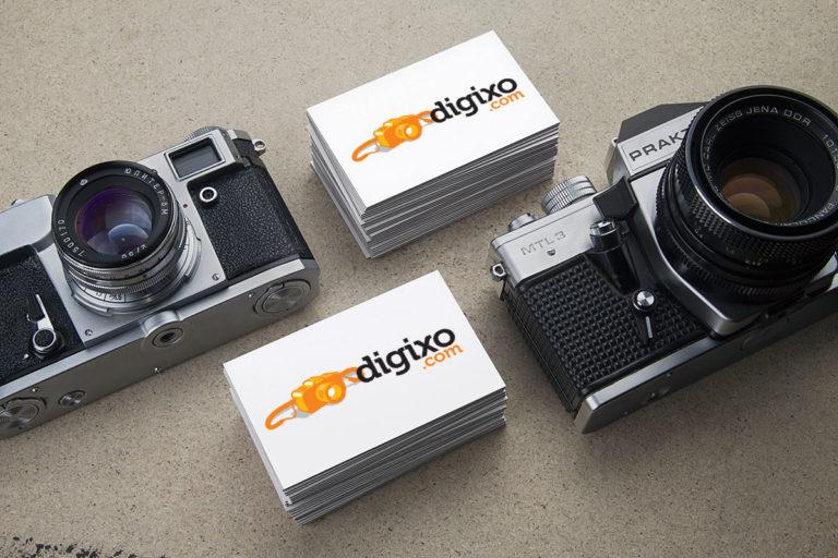 Digixo – Photography e-commerce