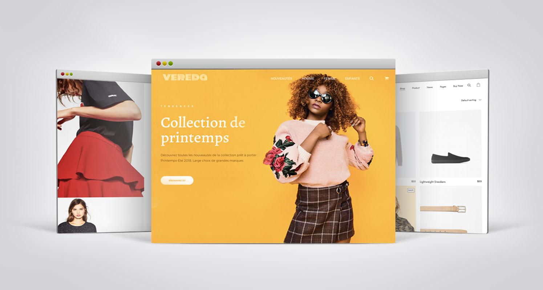 Online Apparel Retailer